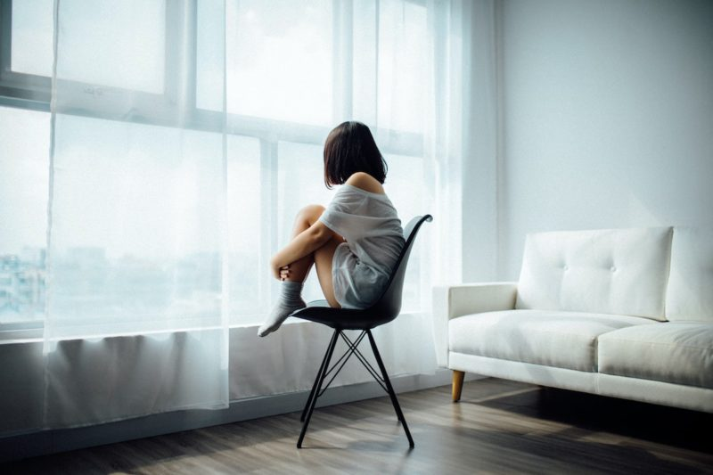 孤独な人ほど成功する確率が高い