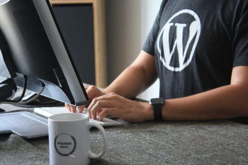 WordPressブログを選べば間違いない!