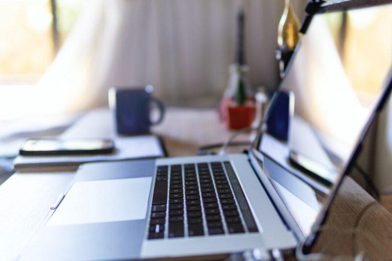 ブログを通して役立つ情報や知識が得られる