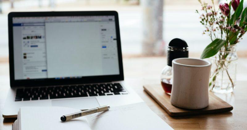 ブログ記事の構成の型