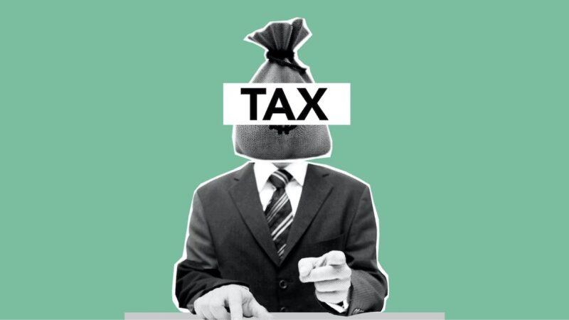 ブログ収入にかかる税金
