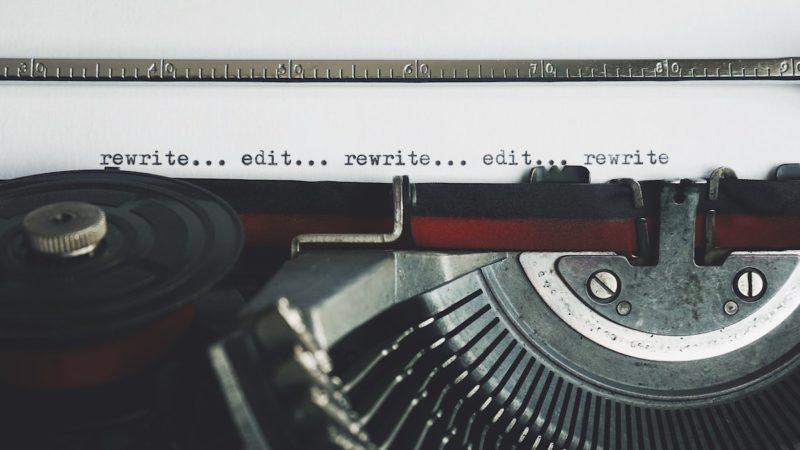 ブログ記事をリライトする3つの理由