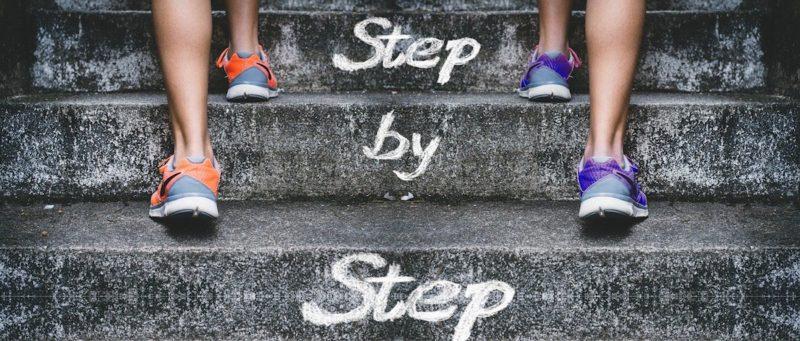 ブログを収益化する3つのステップ