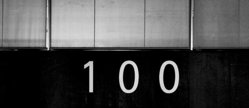 ブログ初心者が100記事書いて得たこと