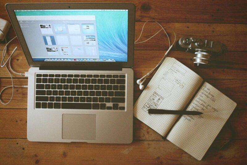 ブログの始め方4ステップ