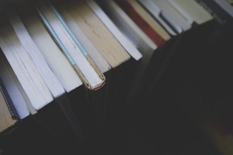 ブログ運営において本をうまく活用しよう