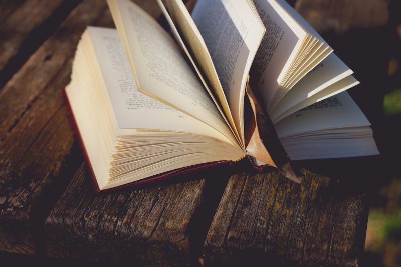 ブログ運営に役立つ本の効果的な読み方