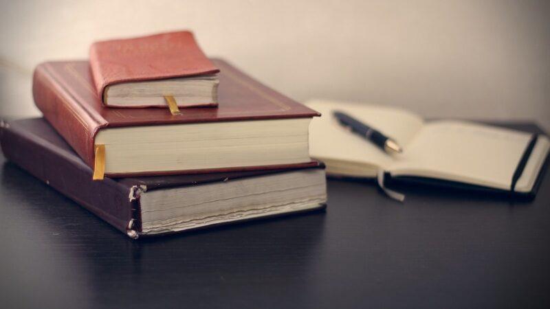 ライティングスキルを磨くおすすめ本3冊