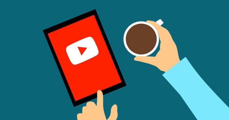 YouTubeチャンネルアートの作り方