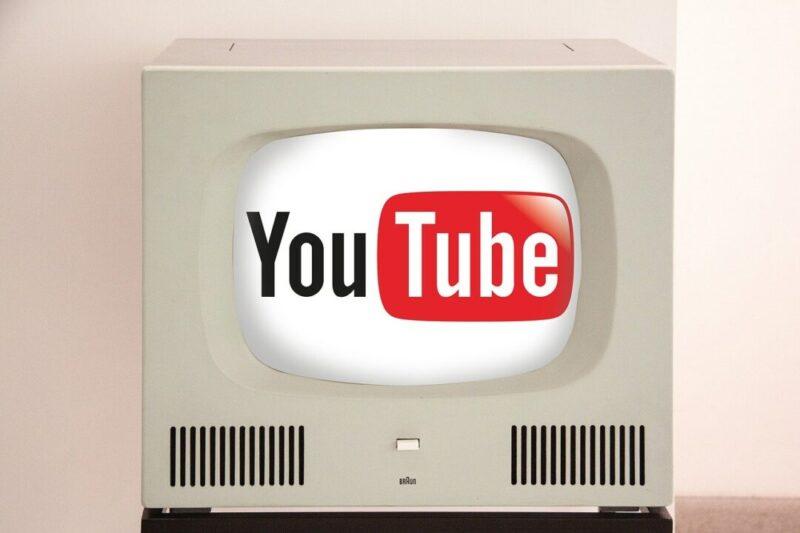 YouTubeのセーフティゾーンとは
