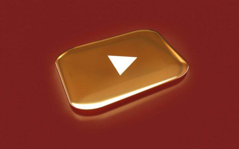 YouTubeチャンネルアイコンをデザインする