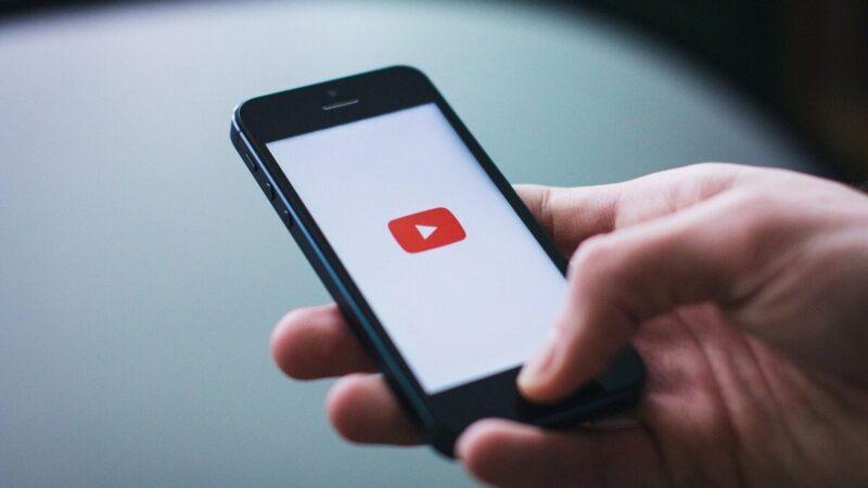 YouTubeチャンネルをデザインしよう