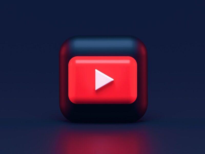 動画を作ったら透かしボタンを設定しよう